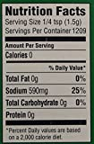 Morton Canning an Pickling Salt 4 lb box