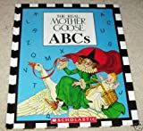The Real Mother Goose ABCs, , 1562883038