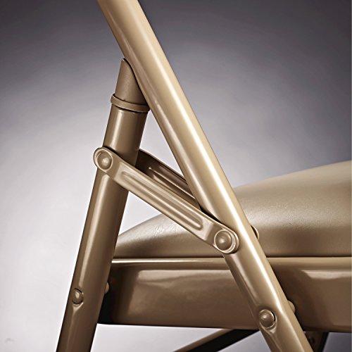 Amazon.com: Samsonite 57314 – 2899 Comfort Series acolchado ...