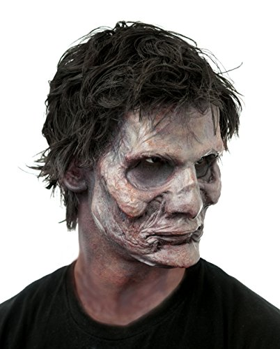 (Woochie by Cinema Secrets Living Dead Foam Prosthetics, Multi, One)