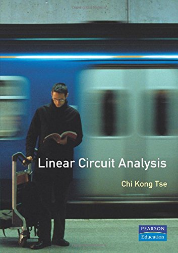 Linear Circuit Analysis