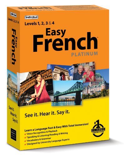 Easy French Platinum Windows EMM-EF1