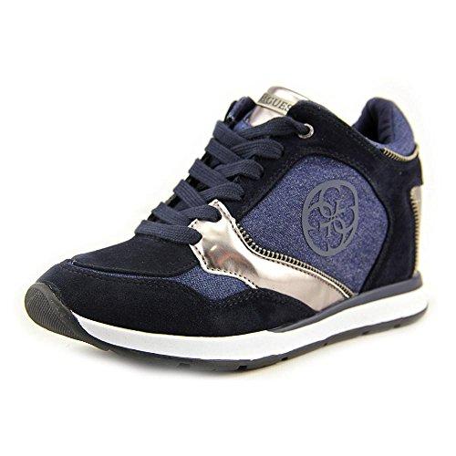 Guess Liela4 Canvas Fashion Sneakers