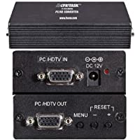 AV Toolbox 1T-PC1280HD One Task? PC/HDTV Converter
