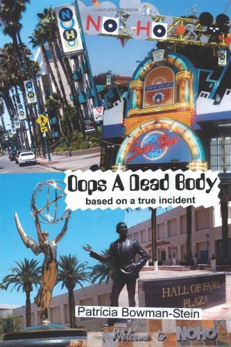 Download OOPS a Dead Body: Based on a True Incident ebook