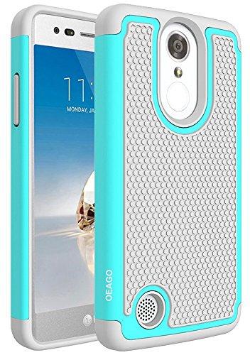 For LG Aristo Case, LG Phoenix 3 Case, LG Fortune Case, LG Rebel 2 LTE Case, LG Risio