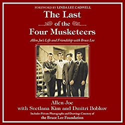 The Last of the Four Musketeers