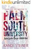 Palm South University: Season 2, Episode 4