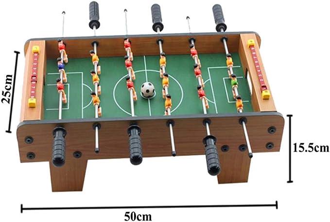 Mini Mesa de futbolín, Mini Mesa de Hockey de Aire y Mesa de ...