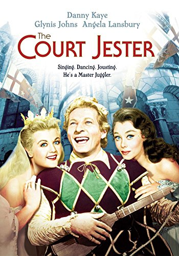 The Court Jester by Paramount Pictures