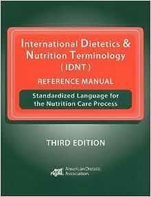 ada manual of clinical dietetics