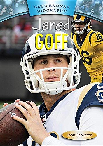 (Jared Goff (Blue Banner Biography))