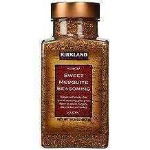 Kirkland Signature Sweet Mesquite Seasoning - 19.6 Oz (Pack of 1)