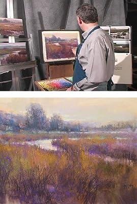 Richard McKinley- Landscape Pastel Demonstration DVD (Two Disc Set)