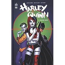 Harley Quinn 05 : Dancing Quinn