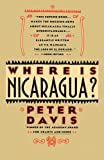 Front cover for the book Where is Nicaragua by Peter Davis