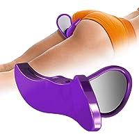 OOFAYNB Súper Kegel Músculo del Piso pélvico y Muslo Interno Ejercitador Glúteos Entrenamiento de Belleza Equipo de Fitness Dispositivo de Control de la vejiga Rehabilitación posparto