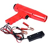 Goplus Engine Timing Light Ignition Hi Beam Timing Strobe Light Lamp H8000