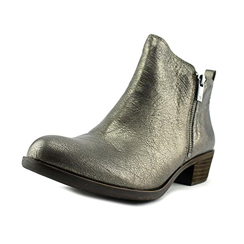 Lucky Brand Women's Basel Old Pewter Boot ()