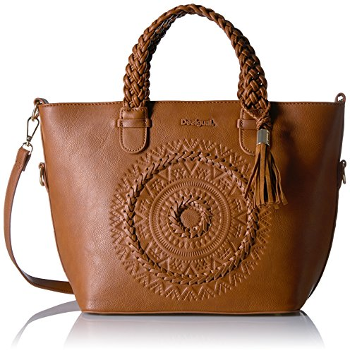 Desigual Florida Patricia Bag - _Sand - One Size