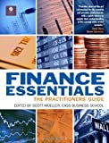 Finance Essentials, Various Authors, 1849300402