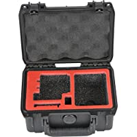 SKB Cases 3I-0705-3GP1 iSeries Single GoPro Camera Case (Black)