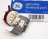 Best GE Pressure Washers - Wh12x10378 or AP4358796 Genuine Ge Washer Washing Machine Review