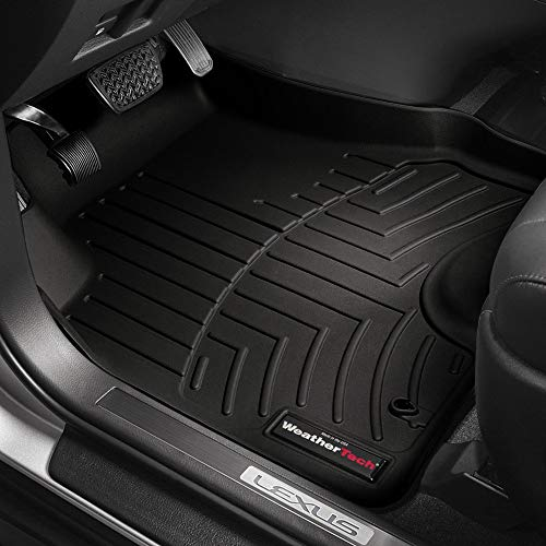 All Weather Weathertech Floor Mats FloorLiner for Honda CR-V