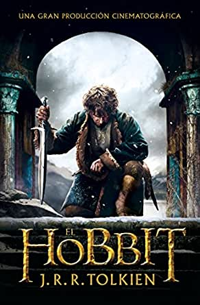 Amazon.com: El Hobbit (Spanish Edition) eBook: Tolkien, J. R. R., Figueroa,  Manuel: Kindle Store
