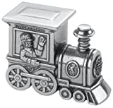 Danforth - Train Pewter Toothfairy Box