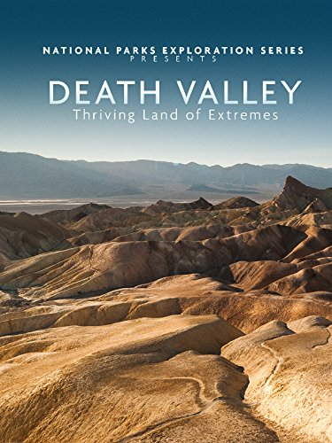 Death Valley   Thriving Land Of Extremes