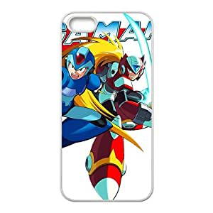Mega Man Cell Phone Case for iPhone 5S