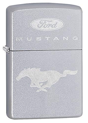 (Zippo 60004198 Ford Mustang)