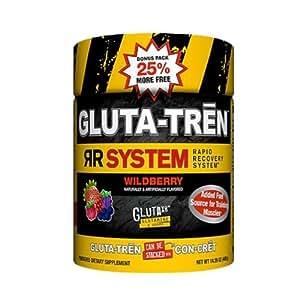 Promera Health Gluta Tren, Wildberry, 14.39 Ounce