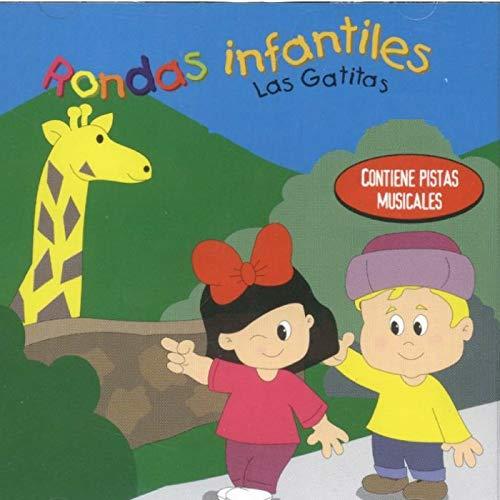 Rondas Infantiles, Vol. 1