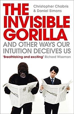 The Invisible Gorilla Book