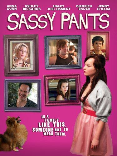 Sassy Pants -