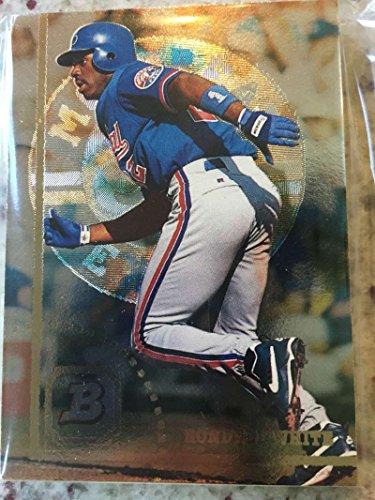 1994 Bowman Montreal Expos Team Set