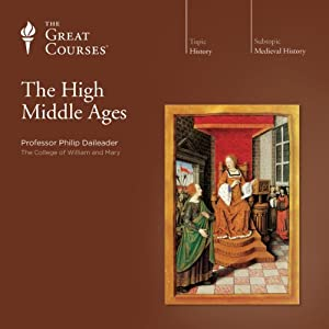 The High Middle Ages Vortrag