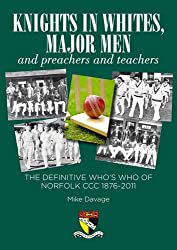 Knights in Whites, Major Men: And Preachers and Teachers