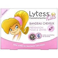 Lytess Kids Bandeau Cheveux Prévention Poux et Lentes