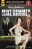 MIKE HAMMER #1 CVR A MCGINNIS