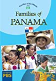 Families of Panama [NON-US FORMAT, PAL]