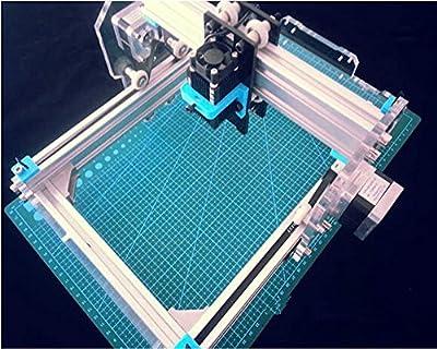 500MW DIY laser Engraver engraving machine Picture CNC Printer 17cm X 22cm