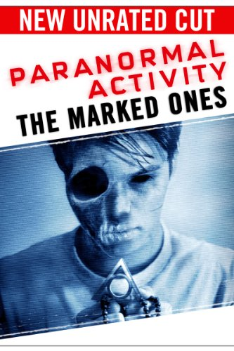 Paranormal Activity: The Marked Ones (EXTENDED) ()