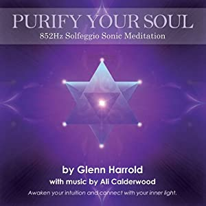 852hz Solfeggio Meditation Speech