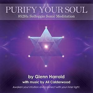 852hz Solfeggio Meditation Rede