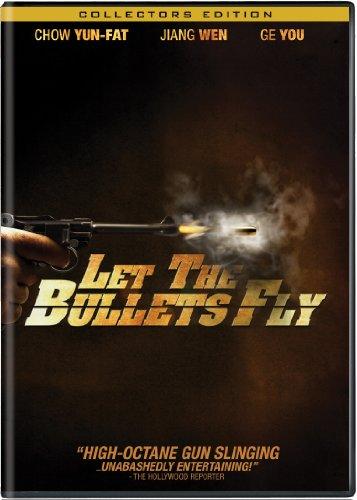 Let the Bullets Fly [Importado]