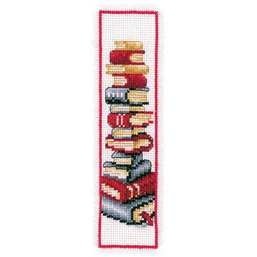 Vervaco 17 522 Bookmark Counted Stitch