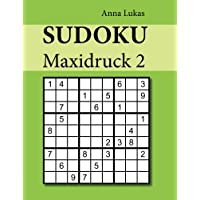 Sudoku Maxidruck 2